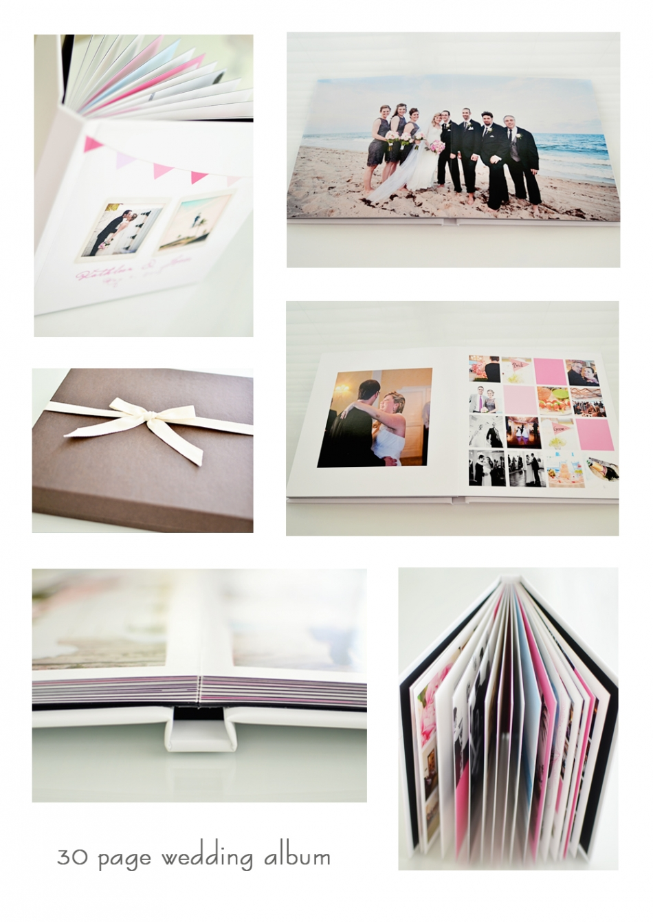 Consider Splurging For The Impressive 10x10 20 Or 30 Page Album From Your Next Session